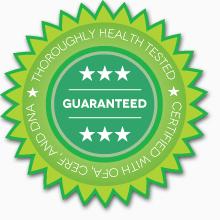 Doodle Health Guarantee