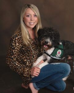 Service Dog Diabetic Alert Dog